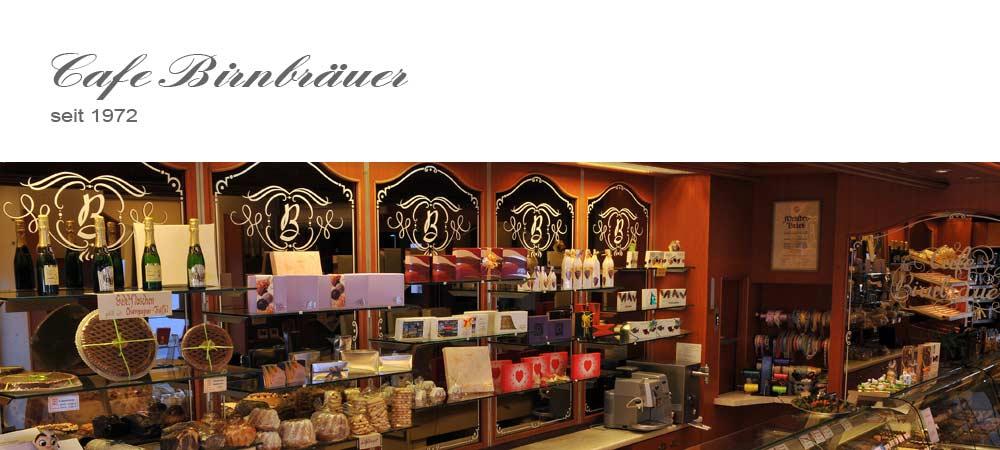 Cafe Birnbräuer